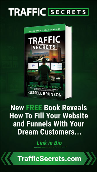 Traffic Secrets - Russell Brunson