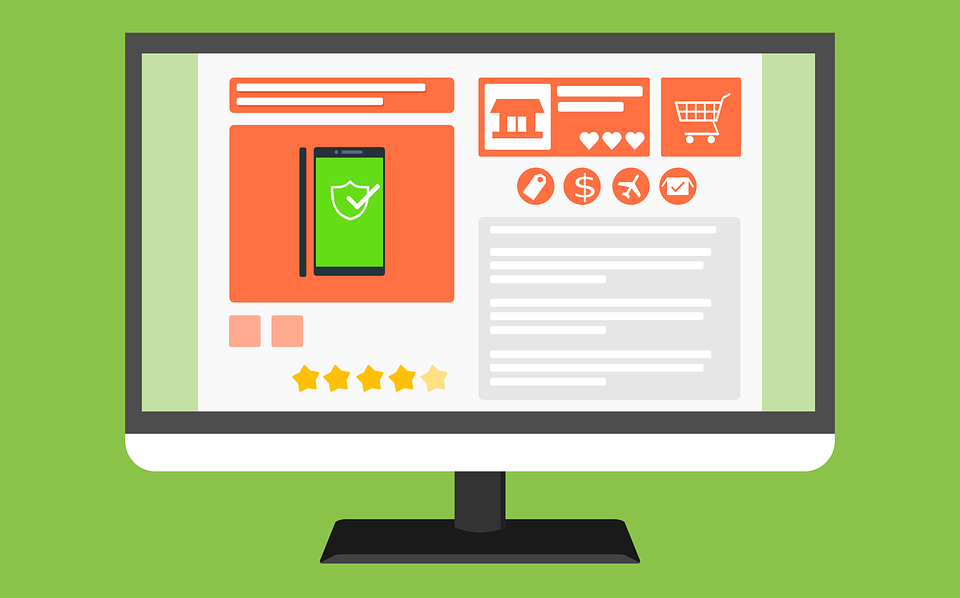 online digital cart